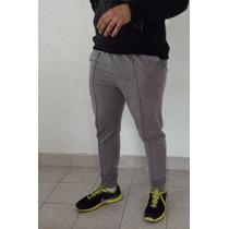Pantalon Jogging Chupin De Hombre Moda 2016