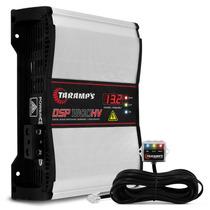 Módulo Amplificador Taramps Dsp 1800 Hv 1800w Rms 1 Ohm