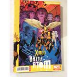 Comic X Men Battle Of Atom Televisa Omnibus Edicion