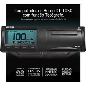 Tacógrafo Digital Dt-1050 Seva
