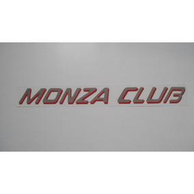 Adesivo Monza Club Monza 1990 1991 1992 1993 1994 1995 1996