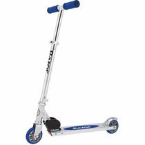 Patineta Aluminio Razor A Kick Scooter 5 A 7 Años