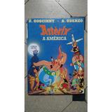 Goscinny Y Uderzo - Astérix A América (en Catalán)