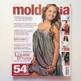 Revista Molde & Cia Louise D