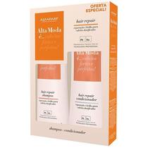 Alta Moda Kit Duo Hair Repair