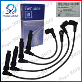 Cables De Bujias Chevrolet Optra Limited Gm