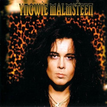 Yngwie Malmsteen - Facing The Animal (cd) (usa)