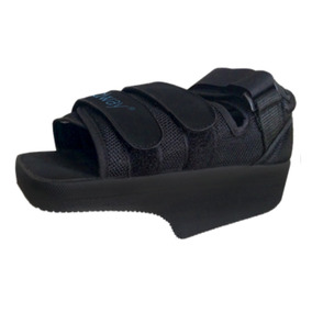 Zapato Volado De Antepie