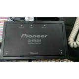 Kit Bluetooth Original Pioneer Cd-btb 200 Viva Voz Streaming