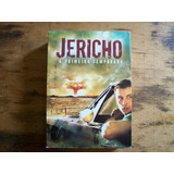 Jericho - Dvd (box Com 06 Dvds)
