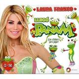 Cd + Dvd Panam Llego Panam Nuevo / Cerrado / Original.-