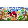 Painel Decorativo Festa Angry Birds [2x1m] (mod1)