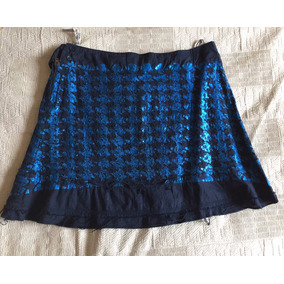 Mini Azul De Kosiuko Talle Small