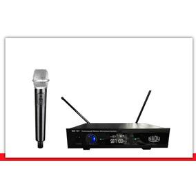 Microfono Nady Nd-101 Inalámbrico