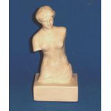 Antigua Estatua-estatuilla Venus De Milo-en La Plata