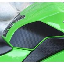 Protetor Carb Tanque Lateral Moto Kawasaki Ninja 300 / Z 300