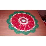 Tejidos Artesanales Al Crochet En Lana E Hilo