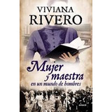 Mujer Y Maestra Viviana Rivero Nuevo