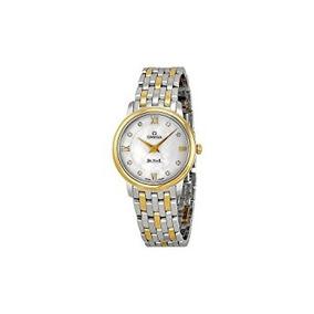 Reloj omega mujer oro 18 kilates