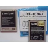 Bateria Original Samsung I9300 Galaxy S3 Nova 3 Polos