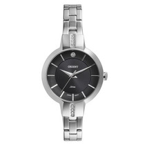 Relógio Orient Fbss0041 Mostrador Preto Lindo + Frete