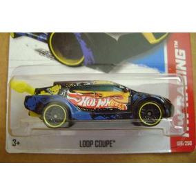 Rm55 - Hot Wheels Loop Coupe Novo Lacrado Coleção Hw 2013