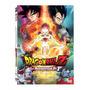 Dvd: Dragon Ball La Resurreccion De Freezer