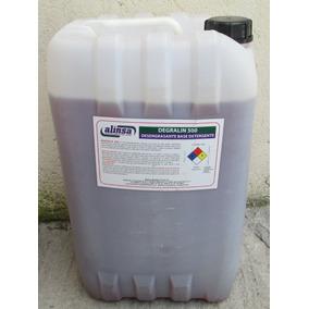 Desengrasante Y Detergente Biodegradable (25 Lts)