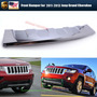 For Jeep Grand Cherokee 2011 2012 2013 Car Front Bumper