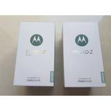 Motorola Moto Z Play Nuevo,libre