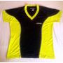 Camisa Camiseta Fitness Femin Gola V Step Trango G