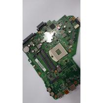 Placa Mãe Acer Aspire 4349 4349 2839 Intel Daozqrmb6co -liga