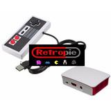 Consola Mini Retro Tipo Nintendo Nes Incluye Controles