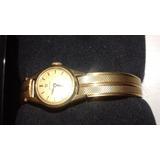 Reloj Omega Oro