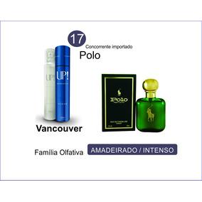 Perfume Polo Verde 50ml Up Essência
