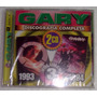 Gary Discografia Completa Vol.3, 2 Cd Sellado
