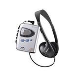 Sony Walkman Sintonización Digital Tiempo Fm / Am Estéreo R