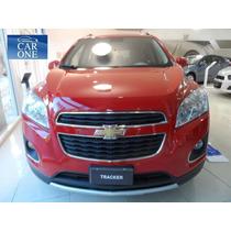Chevrolet Tracker Awd 0k100%anti $ 105270yctas S/int Car One