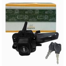 Fechadura Do Porta-malas Clio Ii Até 2003 Hatch.(7701471225)
