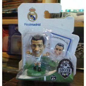 Cabezon Cristiano Ronaldo Real Madrid Soccer Stars Blister