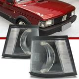 Lanterna Dianteira Fiat 147 Spazio Oggi 83/86 Cristal 252242
