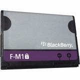 Bateria Blackberry 9100 F-m1 Nueva Original Maracaibo