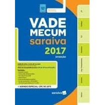 Vade Mecum Saraiva 2017 Tradicional - Epub / Pdf