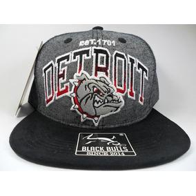 Bone Aba Reta Detroit Tigers - Bonés para Masculino no Mercado Livre ... e6baaa12ae1
