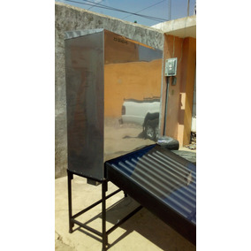 Deshidratador Secador De Alimentos Solar