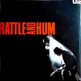 U2 - Rattle And Hum - 2 Vinilo 180 Grs- Nuevo