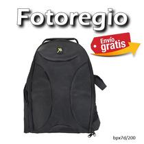 Mochila Back Pack Para Cámara Sony A290 A300 A330 A350