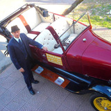 Autos Antiguo - 15 Años-bodas- Moron - Merlo - Moreno -lujan