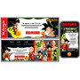 Kit Imprimible Dragon Ball: Invitac, Deco, Banderin, Torta