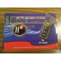 Alarma Hf-4800 Anti-robo Anti-asalto